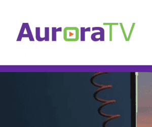 Aurora Now TV